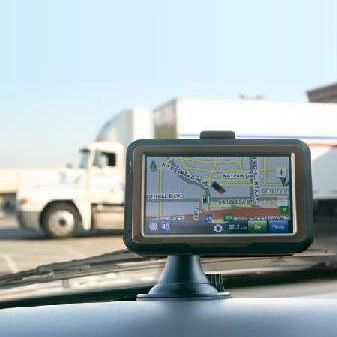 Co-Pilot GPS Unit (X5)