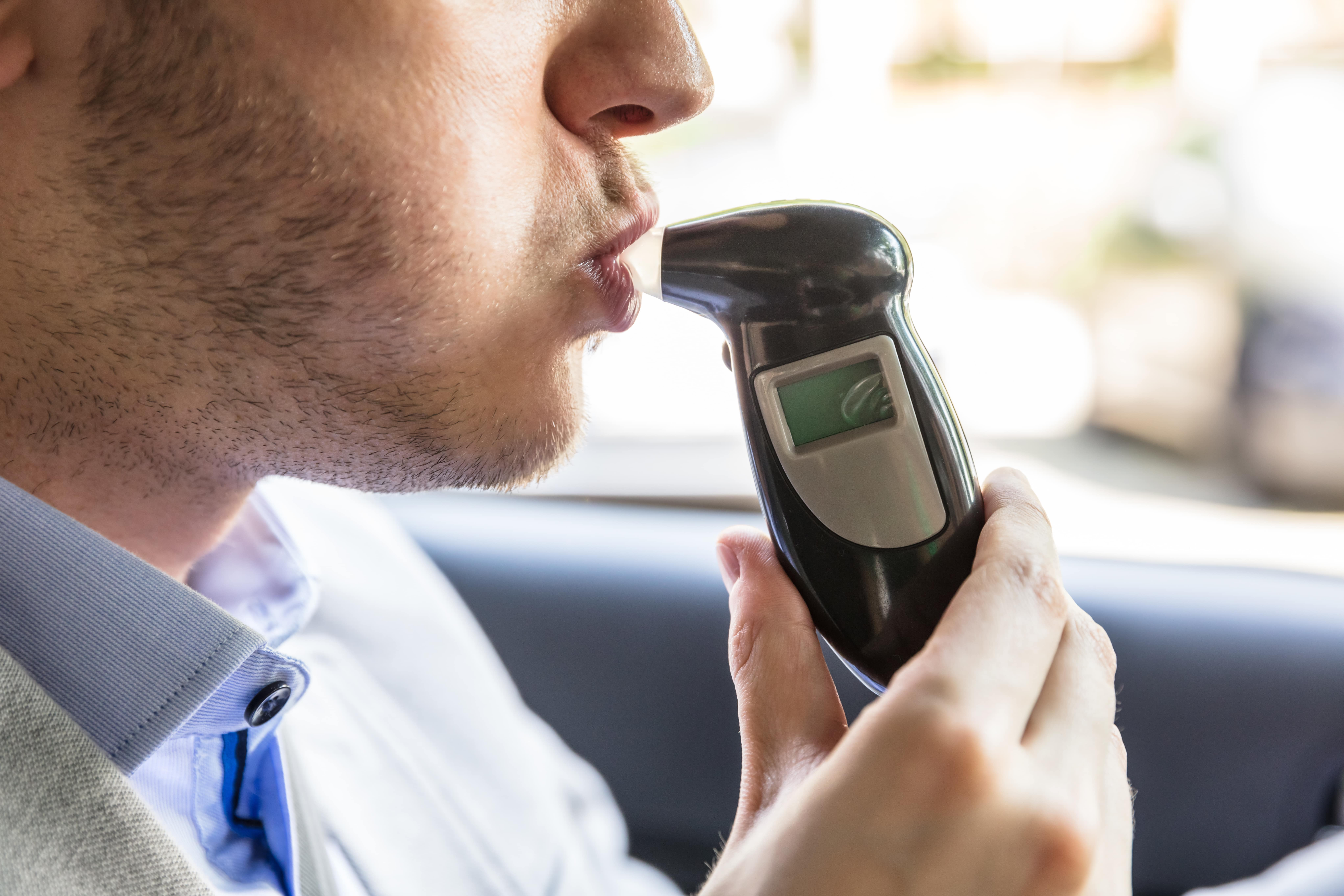 Ignition Interlock Installation
